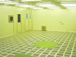 恒温恒湿室工程案例