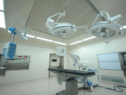 深圳洁净手术室百级净化室